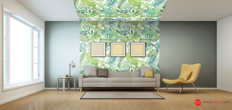 comment personnaliser des objets avec des murales. Black Bedroom Furniture Sets. Home Design Ideas