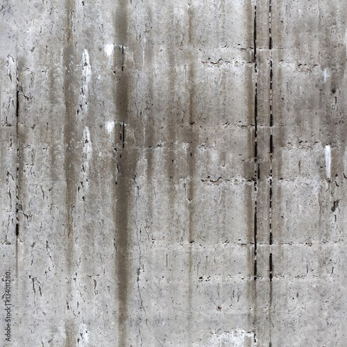 wall of concrete, seamless texture, big resolution, tiled