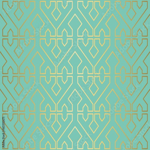 Gold background abstract decoration texture